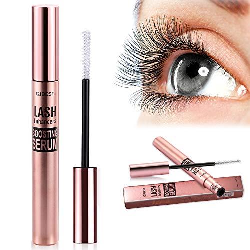 MayBeau Wimpernserum & Augenbrauenserum 3.5 ml Wimpern Booster, Fördert das Wimpernwachstum Eyelash...
