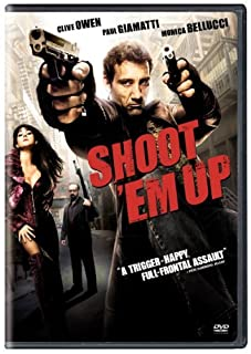 Shoot 'Em Up by Clive Owen