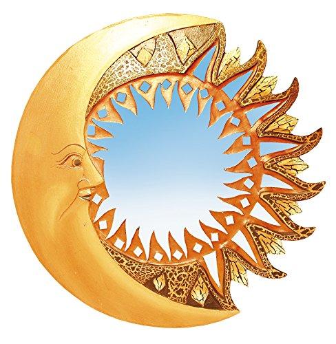 Espejo-Mosaico-Sol-Luna-Antiguo-40-cm-madera