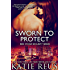Sworn to Protect (romantic suspense) (Red Stone Security Series Book 11)