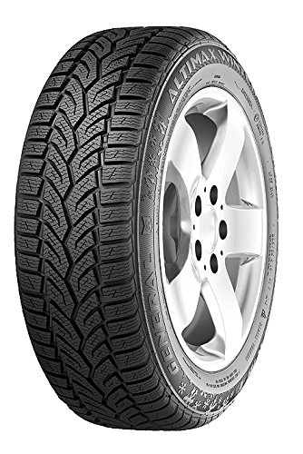 General tire altimax winter plus pneumatico da neve