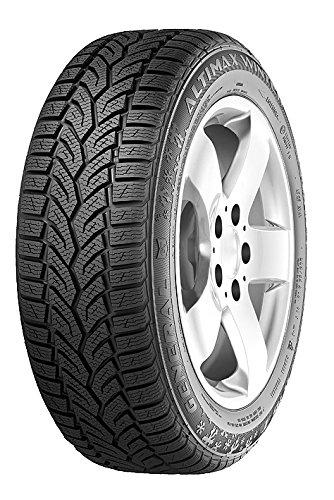Continental general tire 185/55r1582t altimax winter plus pneumatico invernale