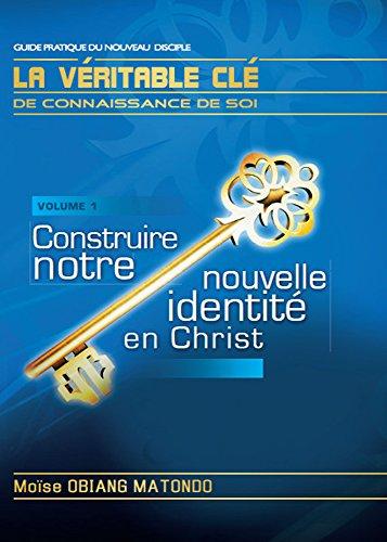 Construire notre nouvelle identité pdf, epub ebook
