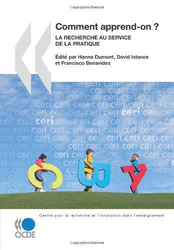 Comment apprend-on ? : La recherche au service de la pratique