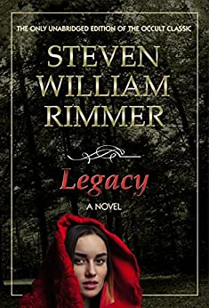 Legacy by [Rimmer, Steven William]