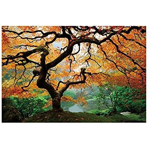 Especial Deco Vertical Panel Decorativo Tree