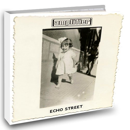 Amplifier: Echo Street (Limited Edition) (Audio CD)