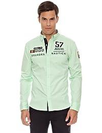 BENDORFF Hemd Jeffrey Herren Größe XXXL Hemden Freizeithemd Freizeit Casual