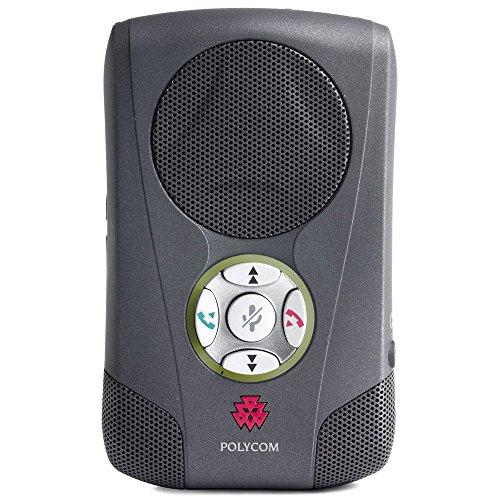 Polycom CX100 -Haut-parleur pour MS Communicator 2007 USB 2.0