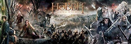 Empire Merchandising 672391 de el Hobbit