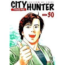 City Hunter Ultime Vol.30