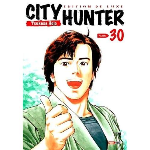 City Hunter T30