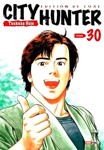 City Hunter (Nicky Larson), Tome 30 : por Tsukasa Hojo