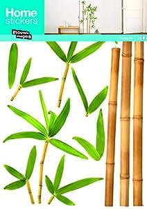 Stickers Décoration Murale Bambou aurea Nouvelles Images