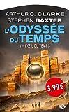 L'Odyssée du Temps, T1 - L'OEil du Temps - OP PETITS PRIX IMAGINAIRE