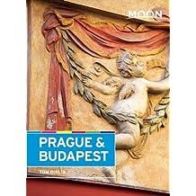 Moon Prague & Budapest (Moon Handbooks)