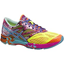 asics mujer de colores