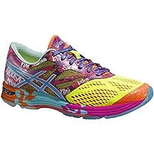 ASICS Gel-Noosa Tri 10 - Zapatillas de deporte para mujer