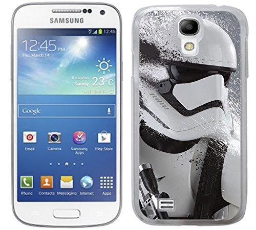 Star Wars Stormtrooper passt Film Fall Samsung Galaxy S4(11) Handy Tasche Hard Schutz i9500Force weckt (Justin Bieber Samsung Galaxy S4)