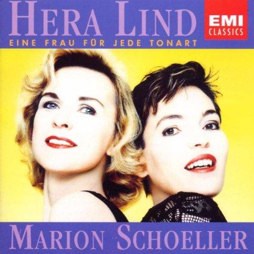 Hera Lind - Eine Frau für jede Tonart