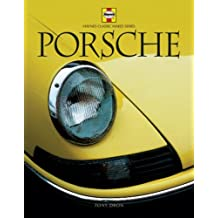 Porsche: Engineering for Excellence (Classic Makes Series)