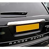 Range Rover Sport 2005-2011 Chrome Rear Tailgate Cover Boot Trim HSE HST TD 8 VM
