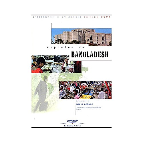 Exporter au Bangladesh par Collectif