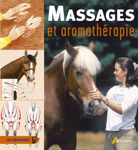 Massages et aromathérapie par Mary Bromiley