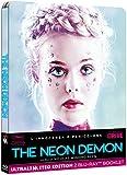 The Neon Demon (Ultra Ltd Steelbook) (2 Blu-Ray+Booklet)