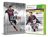 FIFA 14 - Ultimate Edition mit Steelbook (Exklusiv bei Amazon.de)