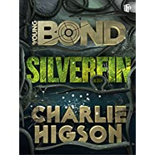 SilverFin (Young Bond)