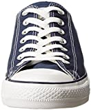 Converse Chuck Taylor All Star OX Unisex Sneakers Blau 44 - 4