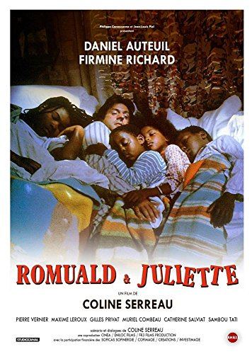 Romuald et juliette [FR Import] - Milch-schokolade
