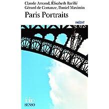 Paris Portraits (Folio)