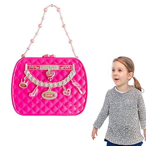 E-CHENG Little Fairy Princess Washable Makeup - Kids Makeup Kit for Girls - ()