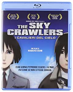 The sky crawlers - I cavalieri del cielo