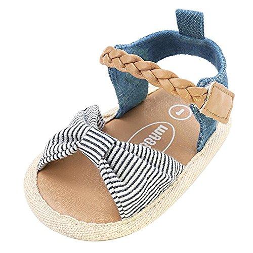 nnener Gurt-Sandelholz-beiläufige Sport-Schuhe rutschfeste weichbesohlte Schuhe ()