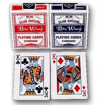 Winsport Poker-Karten Playing Cards Standard