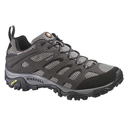Merrell Men's Moab GTX Low Rise Hiking Shoes