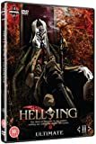 Hellsing Ultimate Volume 2 [DVD]