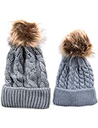 76a0ea43cdf8 Amazon.fr   bonnet - Bébé fille 0-24m   Bébé   Vêtements