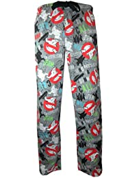 **Great Value** Adults Ghostbusters Gonna Call 2 Loungpants XXL