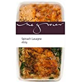 The Grocer On Elgin Spinach Lasagne 450G