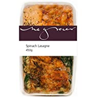 The Grocer on Elgin Spinach Lasagne, 450 g