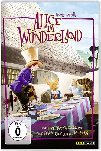 Alice im Wunderland (OmU)