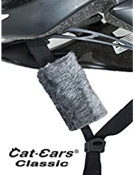 cat-ears 'Classic' Radfahren Wind Rauschreduktion