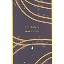 Dubliners (The Penguin English Library)