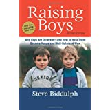 Raising Boys: Why Boys Are Different - and How to Help Them Become Happy and Well-Balanced Men.