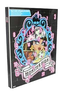 Monster High - Mh26 - Calendrier De L'avent