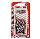 Fischer DUOPOWER 6x30 S PH K (12) Art. 535254 Menge: 1
